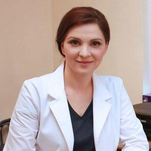 Dr. Mihaela Peteanu