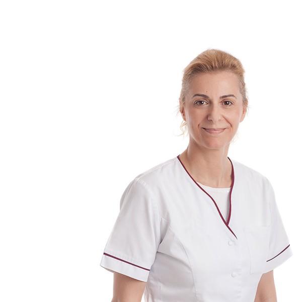 Dr. Ioana Lutescu
